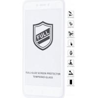 Защитное стекло iPaky Xiaomi Redmi 5A white