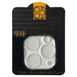 Защитное стекло Camera iPhone 11 Pro / iPhone 11 Pro Max clear