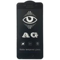 защитное стекло AG for Samsung J530 matte black тех упак.