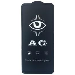 защитное стекло AG for Xiaomi Mi 9T/K20 matte black тех упак.