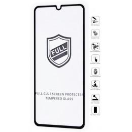 Защитное стекло iPaky Samsung A415 (A41) black