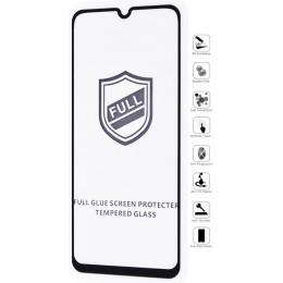Защитное стекло iPaky Realme 5 Pro black