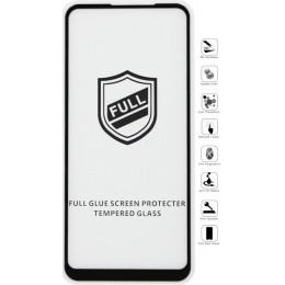 Защитное стекло iPaky OPPO Reno 2 Z black