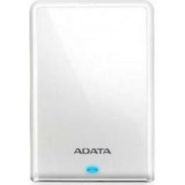 PHD External 2.5'' ADATA USB 3.2 Gen. 1 DashDrive Classic HV620S 1TB Slim White
