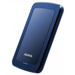 PHD External 2.5'' ADATA USB 3.2 Gen. 1 DashDrive Durable HV300 1TB Blue