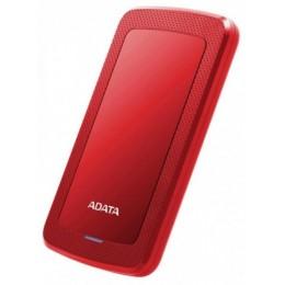 PHD External 2.5'' ADATA USB 3.2 Gen. 1 DashDrive Durable HV300 1TB Red