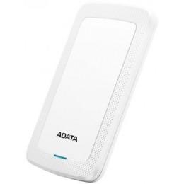 PHD External 2.5'' ADATA USB 3.2 Gen. 1 DashDrive Durable HV300 1TB White