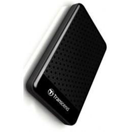 Внешний жесткий диск 2.5'' Transcend USB 3.0 25A3K 1Tb SATA