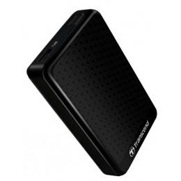Внешний жесткий диск 2.5'' Transcend USB 3.0 25A3K 2Tb SATA