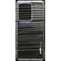 Силикон Smitt Samsung S20 Ultra clear