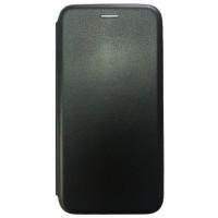 Чехол-книжка Level for Xiaomi Mi Note 10 Black