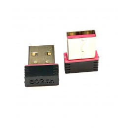 Wi-Fi адаптер MT 7601 IEEE 802.11g/b/n USB 150Mbps