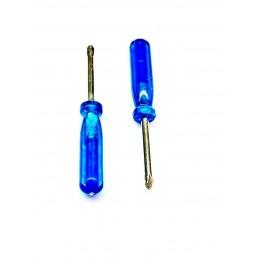 Отвертка L 50 мм для мобильных телефонов Blue