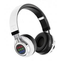 Наушники BOROFONE BO8 Love Song wireless with mic white