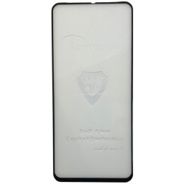 защитное стекло Full Glue Xiaomi Pocopfone X3/X3 Pro black тех упаковка