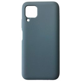 GRAND Full Silicone Cover for Huawei P40 Lite lavander