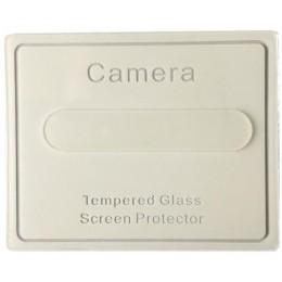 Защитное стекло Camera Honor 20 clear