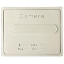 Защитное стекло Camera Huawei Nova 5T clear
