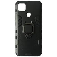 Накладка Protective for Xiaomi Poco C3 Black