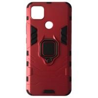 Накладка Protective for Xiaomi Poco C3 Red