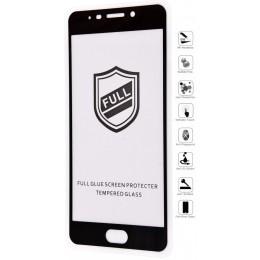 Защитное стекло iPaky OPPO A59 black