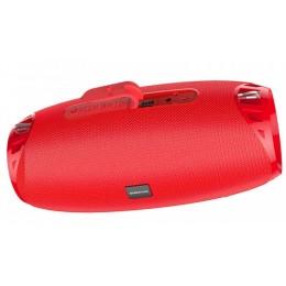 Колонка BOROFONE BR12 Amplio sports red