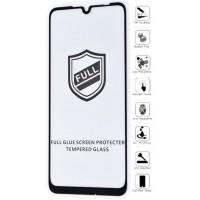 Защитное стекло iPaky Xiaomi Poco C3 black