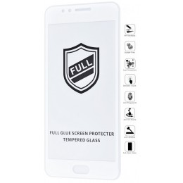 Защитное стекло iPaky Vivo X9 white