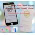 Купить оптом Защитное стекло iPaky Vivo X9 white опт