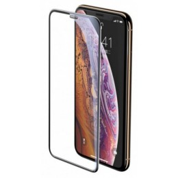 Baseus (SGAPIPH65-WA01) Full-screen (cellular dust prevention) for iP XS Max/11 Pro Max Black