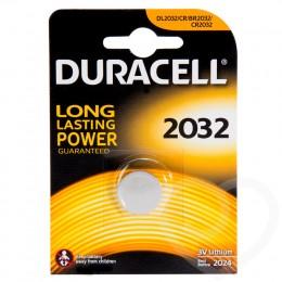 Батарейки DURACELL DL2032 DSN