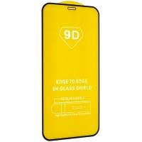 Защитное стекло 9D Full Glue iPhone 12 mini 5,4