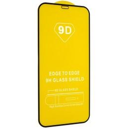 Защитное стекло 9D Full Glue iPhone 12 PRO 6,1