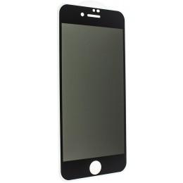 Защитное стекло PRIVACY iPhone 7 / 8 Black тех.пак.