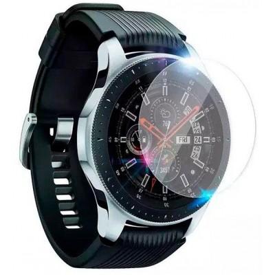 Купить оптом Защитное стекло SAMSUNG GALAXY WATCH 42MM 2.5D тех.пак. опт