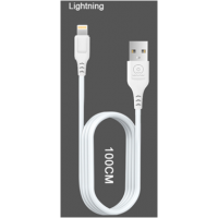 Кабель USB WUW X153 USB - Lightning 2.4A