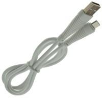 Кабель USB WUW X75 micro 1A