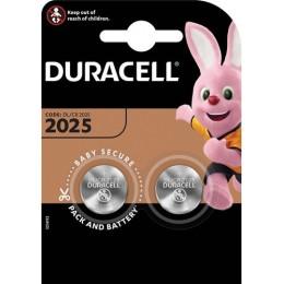 Батарейки DURACELL DL2025 DSN цена за 1 батарейку