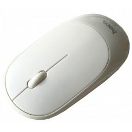 Компьютерная мышка HOCO DI04 BT Wireless Mouse White