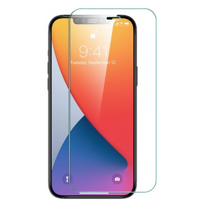 Купить оптом Стекло 2.5D Glass IPHONE 12 /12 Pro тех. упаковка опт