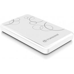 Внешний жесткий диск 2.5'' Transcend USB 3.0 25A3W 2Tb SATA