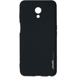 Силикон Smitt Meizu M5 black