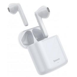 Наушники Baseus Encok True Wireless Earphones W09 White NGW09-02