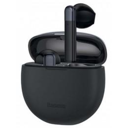 Наушники Baseus Encok True Wireless Earphones W2 Black NGW2-01