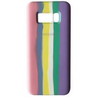 Чехол Rainbow Original Samsung S8 №1