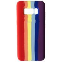 Чехол Rainbow Original Samsung S8 №2