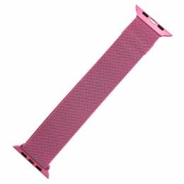 Ремешок Apple Watch Milanese Loop 42/44 IBIZA Pink