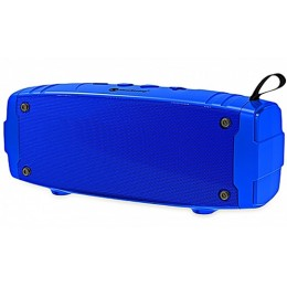Колонка NewRixing NR3020 Blue