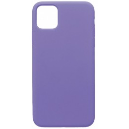GRAND Full Silicone Case for iPhone 11 Pro (41) lilac