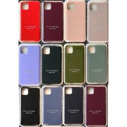 GRAND Full Silicone Case for iPhone 7/8Plus (57) alaskan blue